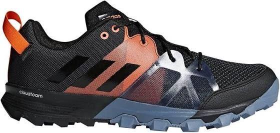 half off 0d90d 5e681 Zapatillas adidas Kanadia 8.1 TR negro gris oscuro ...