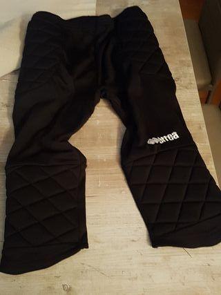 pantalon portero nuevo errea