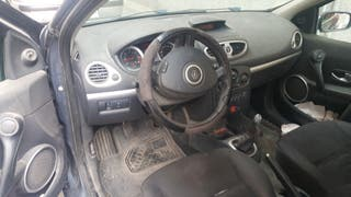 Renault Clio 2006 (noviembre)