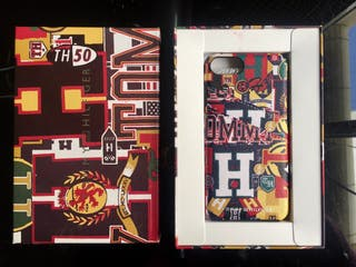 Funda Iphone 6 Tommy Hilfiger