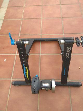 rulos de entrenamiento para ciclistas