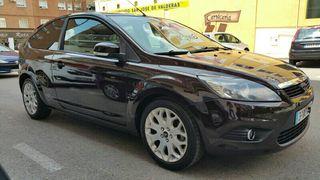 Ford Focus 2008 1.6i 100cv