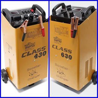 cargador arrancador bateria 12/24v segunda mano  España
