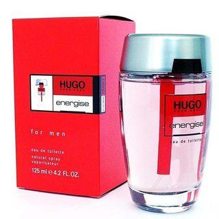 hugo boss energise 125ml