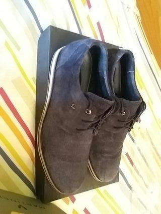 zapato Martínelli caballero