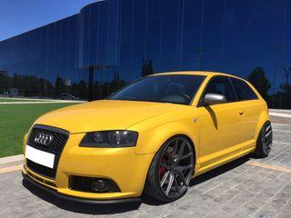 Audi a3 220cv