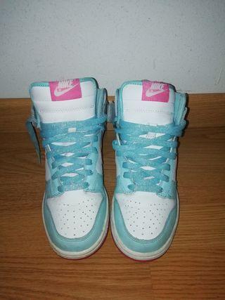 Zapatillas Nike chica
