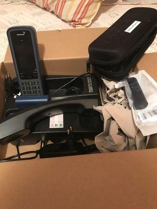 Telefono satelital IsatPhone tengo de otros sistem
