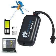 GPS LOCALIZADOR TRACKER SMS