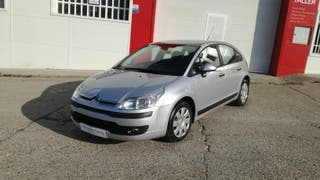 Citroen C4 HDI 92 Collection