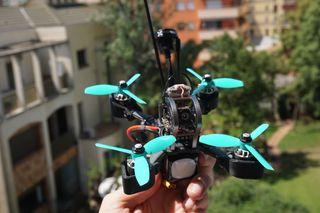 Drone de Carreras 145mm