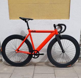 Bicicleta Leader 721 70mm Nueva