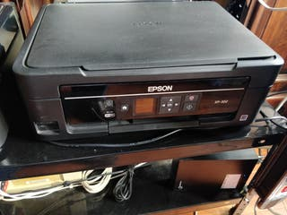 Impresora EPSON XP 302 color