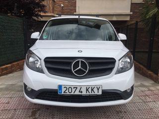 Mercedes Citan CDI Combi 90 cv 2014 Impecable