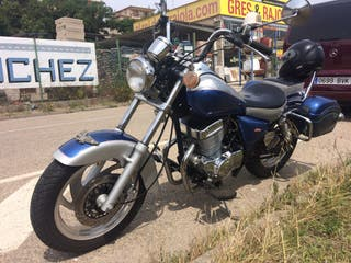 Moto Guepard