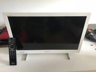 Televisión LCD