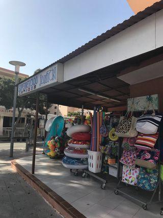 Traspaso Tienda