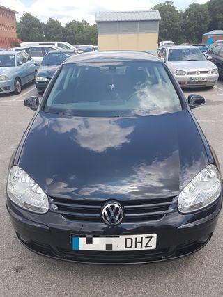 Volkswagen Golf V 2005. 2.0 TDI 140 cv