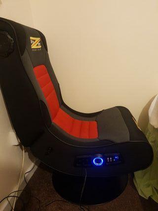 Brazen Sound Chair