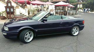 Audi Cabriolet 1994