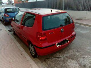 Volkswagen Polo año 2000