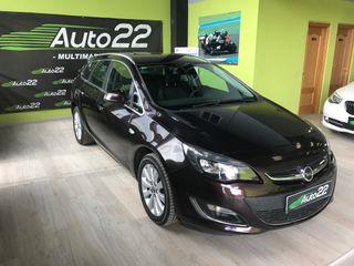 Opel Astra 2013 130CV. SPORT FINANCIALO SIN ENTRAD
