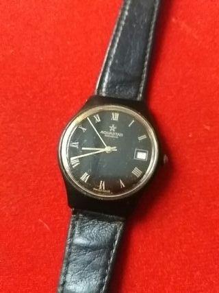 reloj Aquastar Geneve Vintage