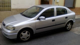 Opel Astra 1999 DTi