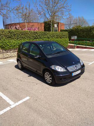 Mercedes-Benz Clase A 180 CDI