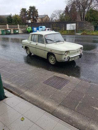Renault 8 1967