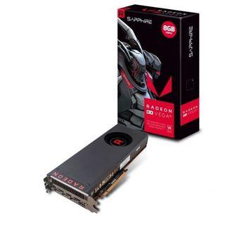 Tarjeta grafica AMD VEGA 56