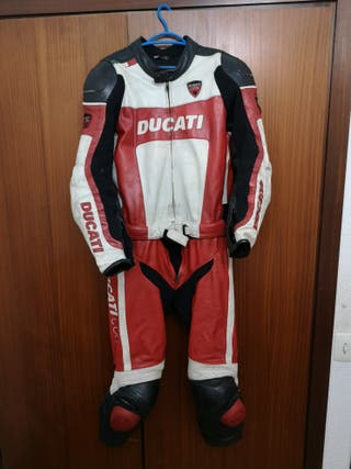 Mono 2 piezas Ducati Dainese T52 ORIGINAL