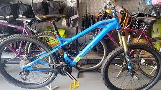 bici Mondraker foxy XR talla S