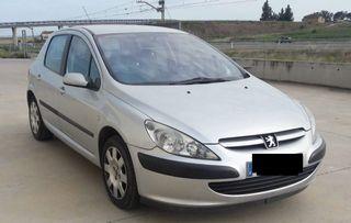 Peugeot 307 2.0 HDi 110Cv 2004