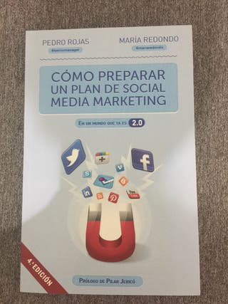 Cómo preparar plan de Social Media Marketing