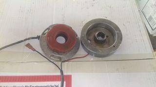 Rotor Pursang