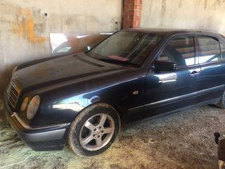 Mercedes-benz e300 d