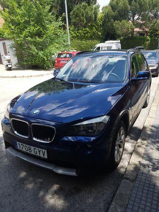 BMW X1 2010 xdrive 2.0
