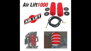 kit airlift 1000