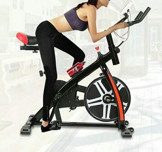 Bici da 8 KG portata 120 Kg Spinning Bike Ciclette