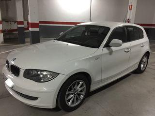 BMW Serie 1 2011 116d
