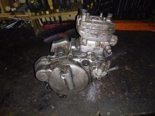 vendo motor franco morini 50cc