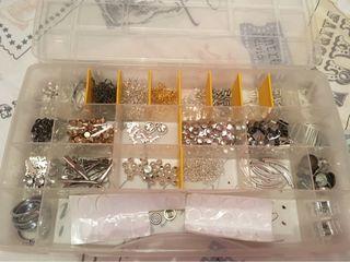 Abalorios y accesorios