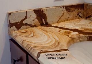 Best Stonewood Granite Kitchen Worktop in London