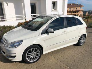 Mercedes-benz Clase B 180 CDI