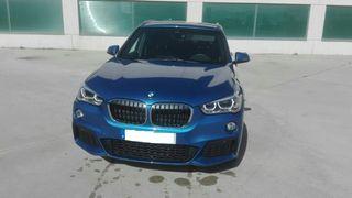 BMW X1 ACABADO M AUTOMATICO