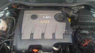 MOTOR COMPLETO SEAT IBIZA Reference I-Tech 30 Aniv