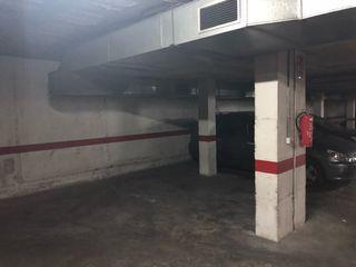 Apartamento parkin