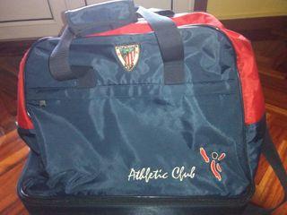 Maleta de deporte Athletic club de Bilbao
