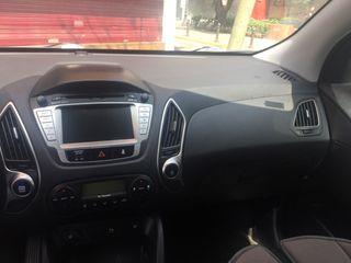 Hyundai ix35 SLE 2013